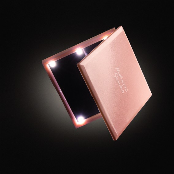 Masami Shouko LED Compact Mirror
