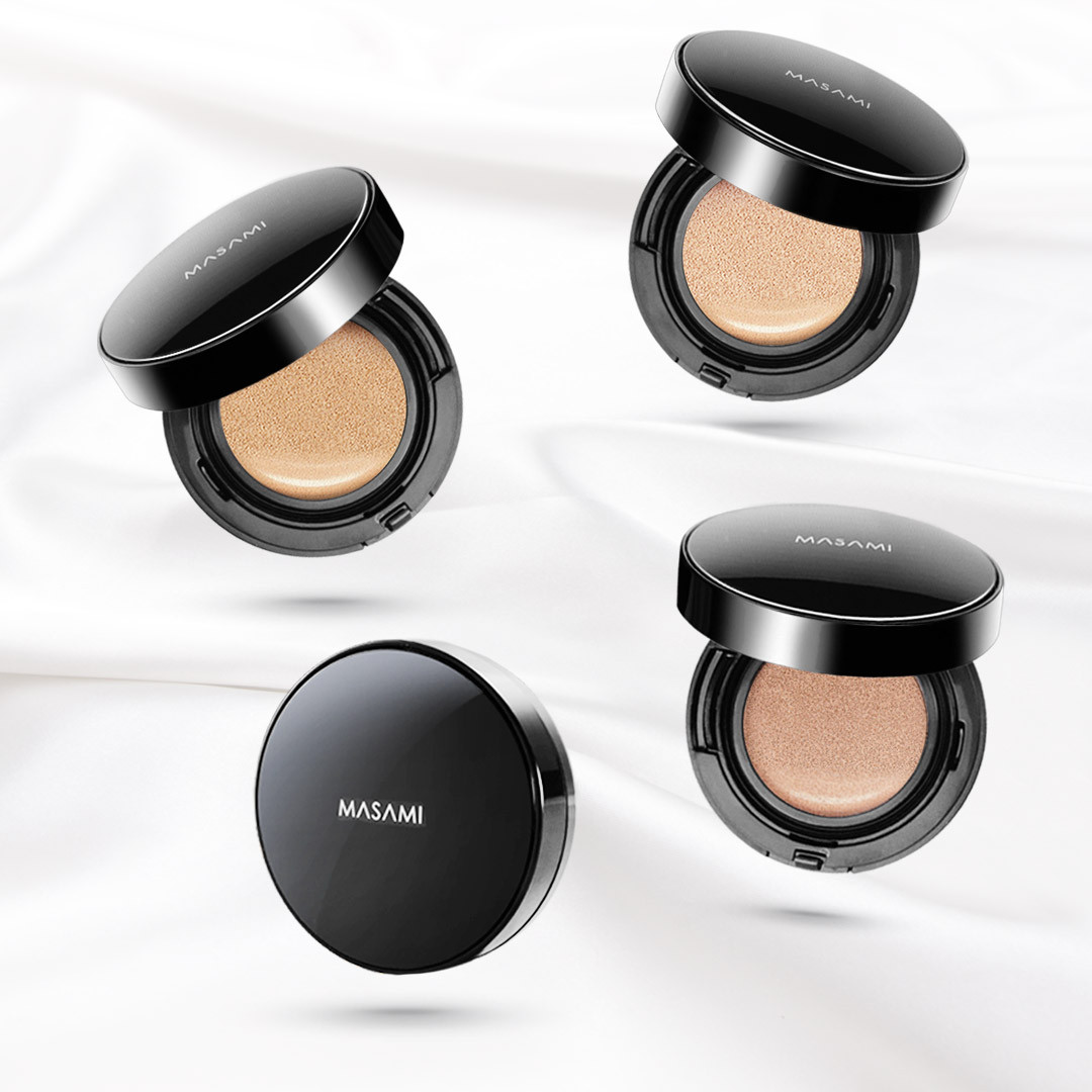Masami Cosmetics Let Me Glow Highlighter